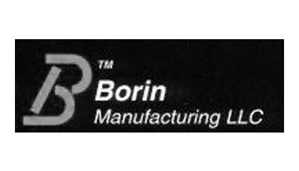 Borin Logo
