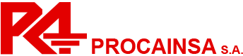 Logotipo de Procainsa