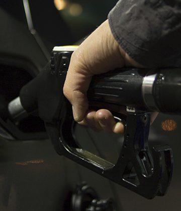 Protección catódica en Gasolineras. Procainsa. Surtidor de Gasolina.
